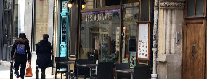 Le Cambodge Montmartre is one of Paris.