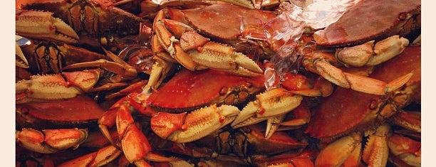 Crab Station is one of Cor Cor's World NOMination.
