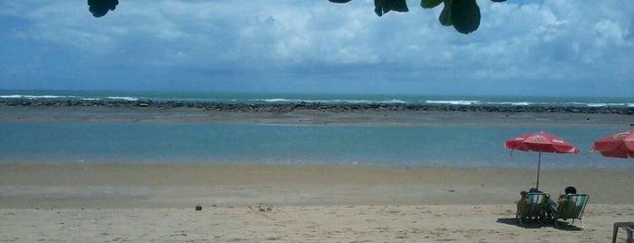 Praia do Oi is one of Prefeitura.