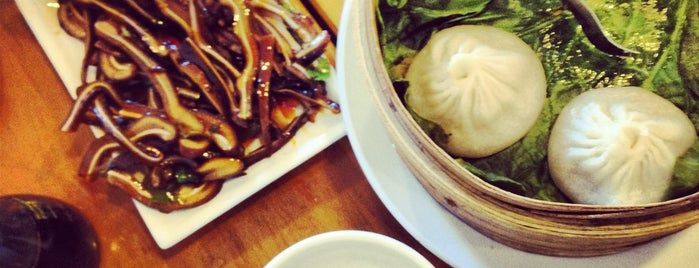 Nan Xiang Xiao Long Bao is one of New York cheap eats.