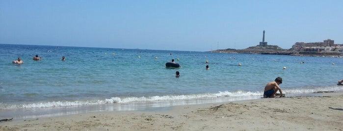 Playa de Levante is one of Playas.