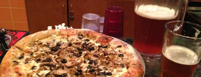 Mellow Mushroom is one of Must-visit Food in Orlando.