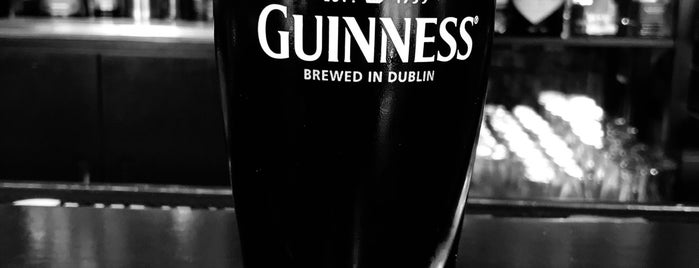 The Dubliner is one of New hope.