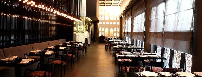 Patiala Restaurant is one of Дубайский общепит.