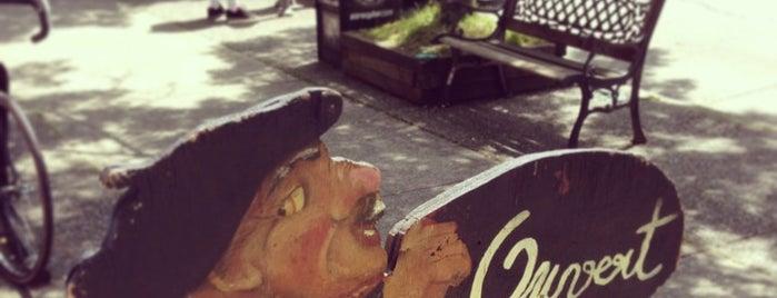 Café Salade de Fruits is one of Vancouver to do list.