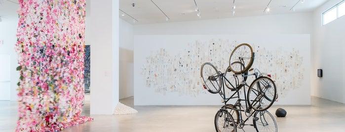 De La Cruz Collection is one of Galleries + Museums.