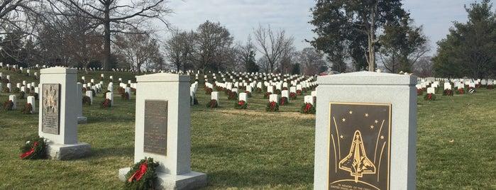 NASA Tributes is one of Washington, DC.