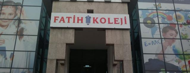 Florya Burç Koleji is one of Istanbul.