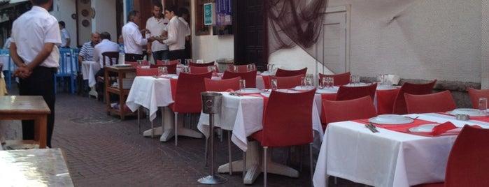 Eski Ev Restaurant is one of Gidip Denemeli.