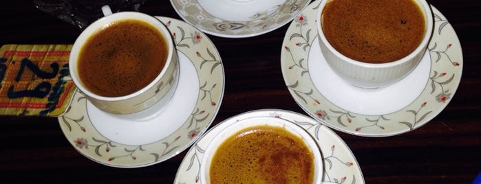 kapriss kafe is one of İstanbul Avrupa Yakası #4 🍁🍃.