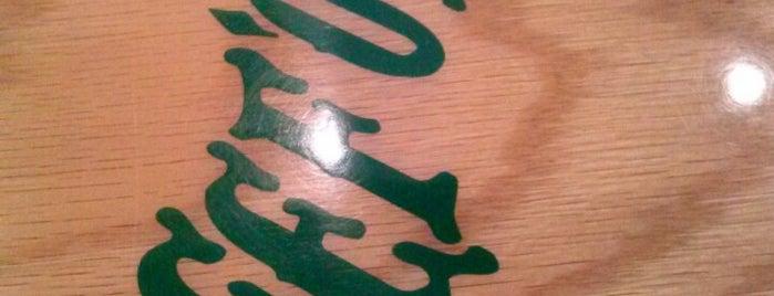 Beef 'O Brady's is one of prattVEGAS faves.