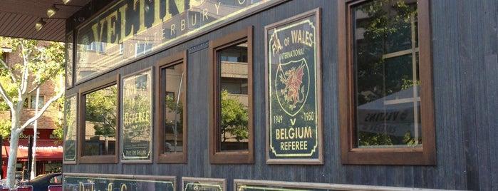 Veltins Arena Canterbury Group is one of Carajillo Magno en Zaragoza.