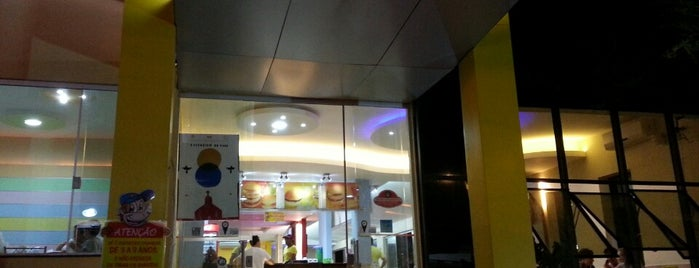 Bondiboca is one of Melhores restaurantes de São Luís.