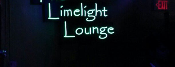 Limelight Lounge is one of Favorite places.