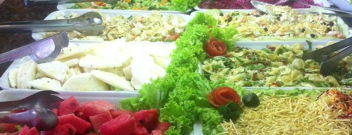 Verde Vale is one of Favorite Food.