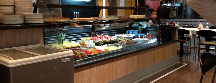 Restaurante Neco Buffet is one of valencia.