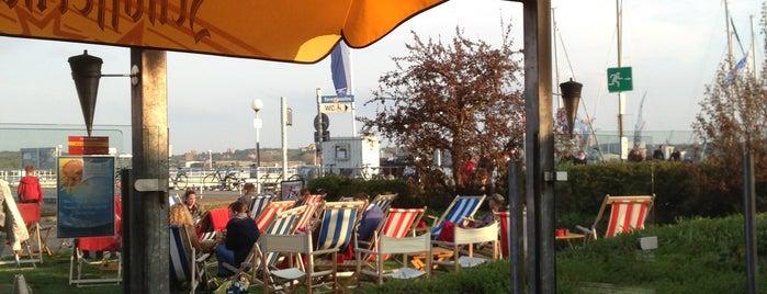 Louf is one of WiFi Hotspots Kiel.