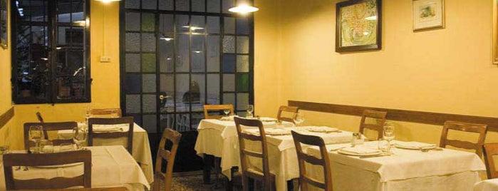 E Parlaminte' is one of Ristoranti dell'Emilia-Romagna.