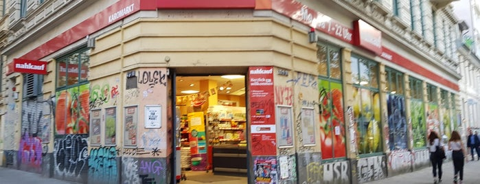 nahkauf is one of Alles in Hamburg.