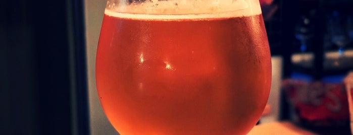Beerfox is one of Ruga.