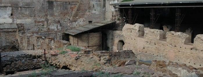 Crypta Balbi is one of 101 cose da fare a Roma almeno 1 volta nella vita.