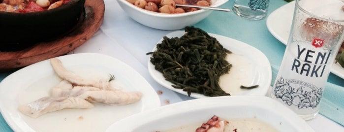 Gölevi Balık Restaurant is one of Yakında....