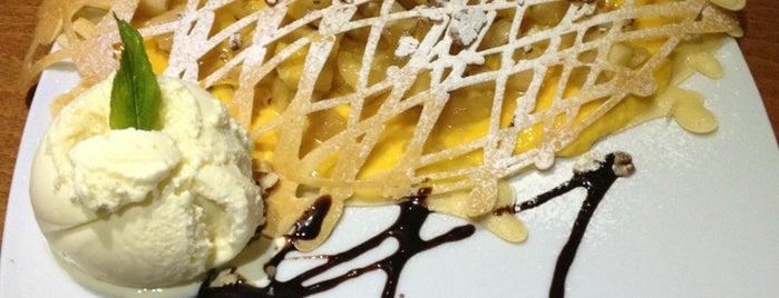 La Crepe Café is one of cOffee Time..!!.