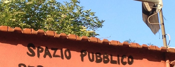 La Casetta Rossa is one of Pappa a Roma!!!.