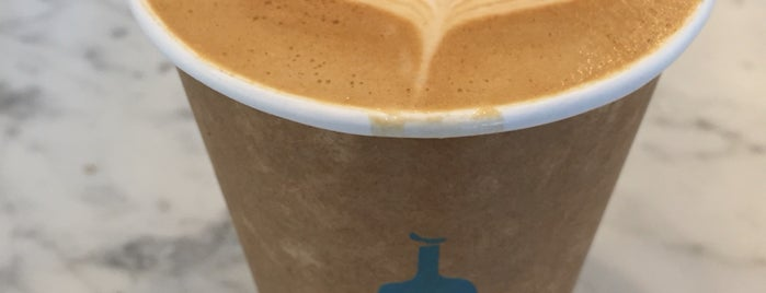 Blue Bottle Coffee is one of The 15 Best Places with Good Service in San Francisco.