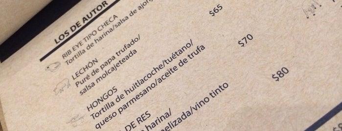 50 Compas is one of Mis Mejores Restaurantes 🍽 Ciudad de Mexico.