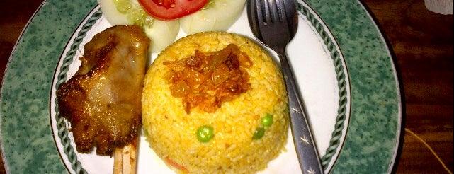 Kuliner Wajib @Surabaya