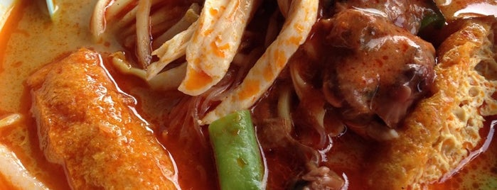 Restoran Sun Fatt Kee is one of KL Cheap Eats.