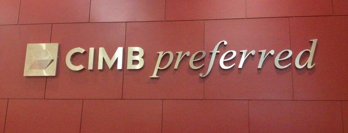 CIMB Bank is one of Explorer @ Kuala Kangsar.