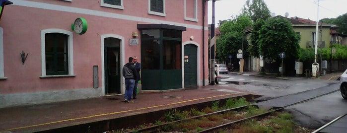 Stazione Cormano - Brusuglio is one of Linee S e Passante Ferroviario di Milano.