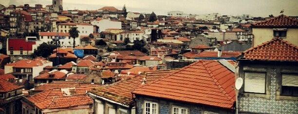 Porto is one of Cities =).