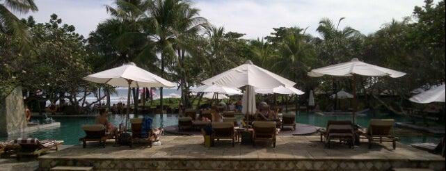 The Royal Beach Seminyak Bali is one of Best Hotels in Bali.