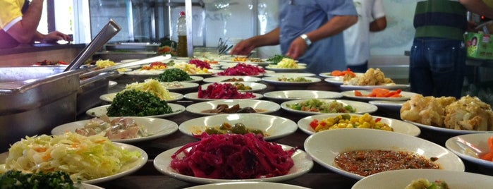 מסעדת אבו ג'מאל is one of Favorite Food.