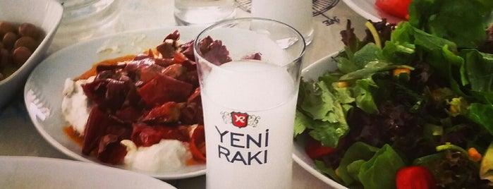 Meltem Balıkcısı is one of Cocuklu mekanlar.