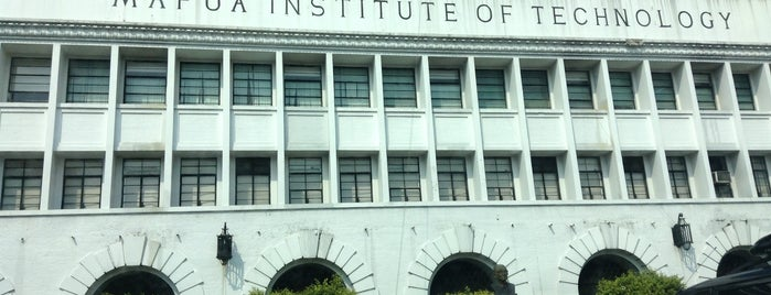 Mapúa University is one of Best School and Universities.