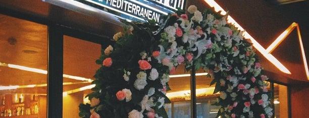 Efes Turkish & Mediterranean Cuisine is one of Shanghai.