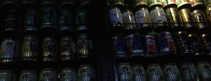 3D Bar 三度酒吧 is one of Bar.