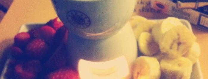 Kahve Dünyası is one of yeni yerler.