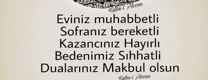 Beyaz Saray Havuzbaşı is one of Adana.