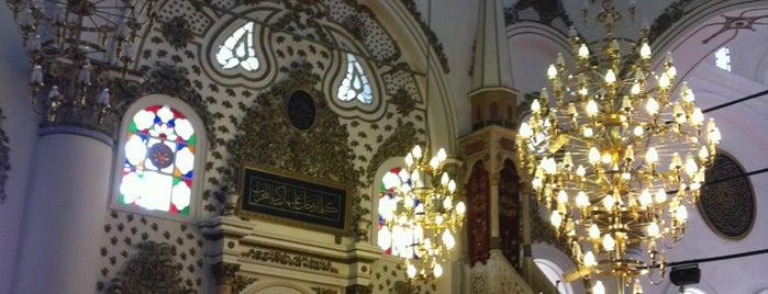Hisar Camii is one of Veni Vidi Vici İzmir 1.