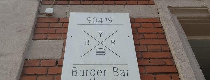 90419 Burger Bar is one of Burger!.
