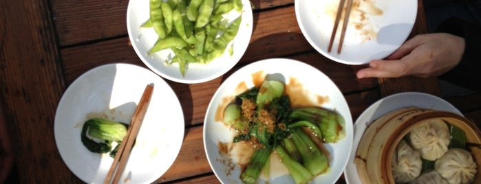 Yumcha Heroes is one of Chinese food in Berlin.