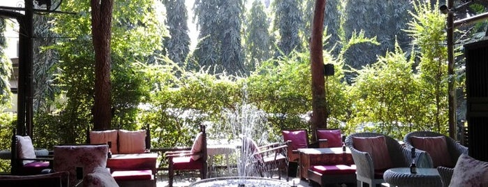 Vieng Joom On Teahouse (เวียงจูมออน) is one of Must visit cafe/restaurant/pub in chaingmai!.