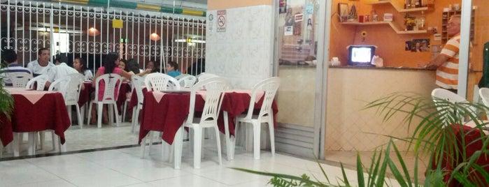 Pizzaria Paulistana is one of Onde comer bem em Aracaju, Sergipe..