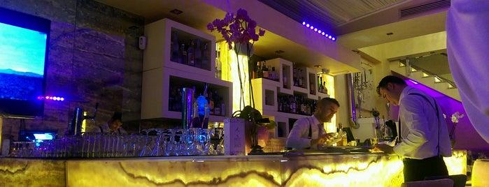 Aretusa Restaurant is one of PIBWTD.