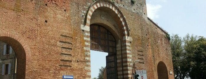 Porta San Marco is one of Italien.